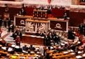 Tarışmalı yasa tasarısı kabul edildi