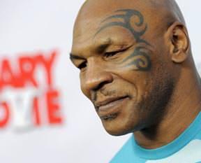 Tysonın kuş acısı