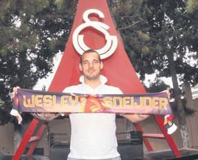 Artık ömür boyu İstanbul'dayım