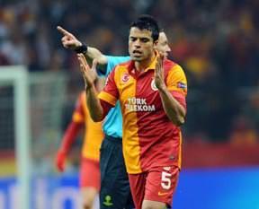 Galatasaray'a 2 güzel haber