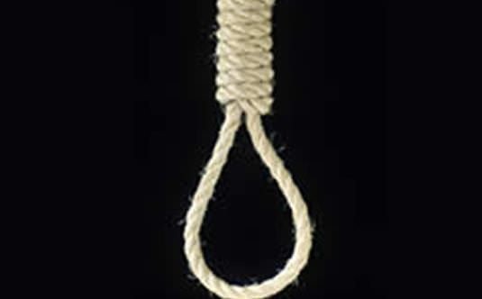 Mahkemede intihar şoku