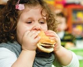 Obeziteye anne yemekleri silahı