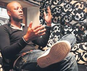 Pascal Nouma: Bilgili istedi diye 7 ay ceza aldım!
