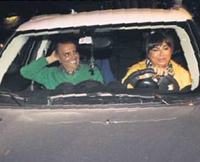 Şoför Nilgün