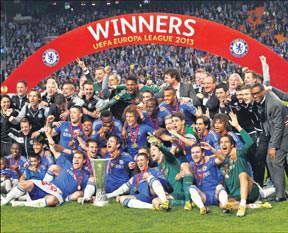 Kral  Chelsea