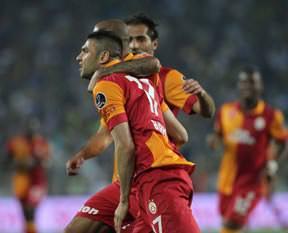 Galatasaray, Ağustos'ta Emirates Cup'a katılıyor