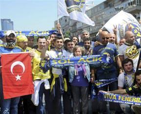 Fenerbahçe'ye 440 bilet