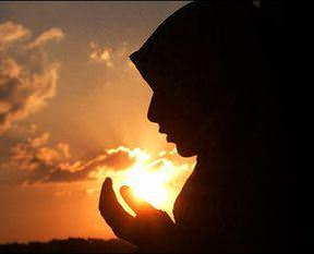 Eşinden etkilendi Müslüman oldu