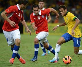 Neymar'ın gönlü Barça'da