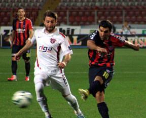 Gaziantep kapanışı iki golle yaptı