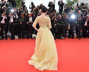 Cannes'da büyük soygun