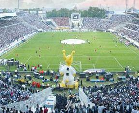 İnönü Stadı ne zaman yıkılacak!