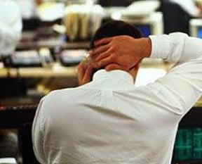 İşyeri stresi öldürüyor...