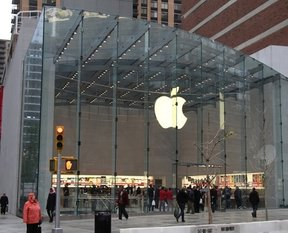 Apple'a şok suçlama