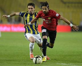 Alper Potuk Fenerbahçe'de