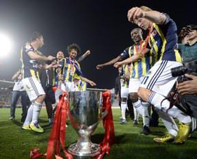 Fenerbahçe kasayı da doldurdu