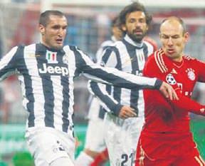 Juventus'un yıldızı kimin için geldi!