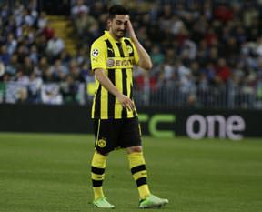 Şampiyonlar Ligi Finali'nde gol atan ilk Türk İlkay