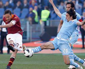 İtalya Kupası Lazio'nun!