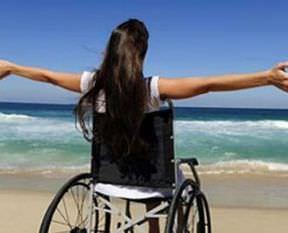 Engellilere ayrım yapana hapis cezası