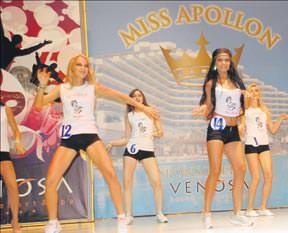 Rus Apollonlar
