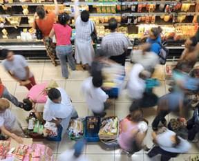 Tüketicinin hayatı değişiyor!