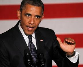 Barack Obama'ya tehdit mektubu