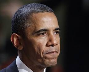 Obama paraladı