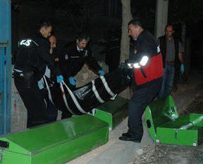 Karaman'da vahşet! 4 ölü