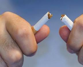 Kamyoncuya sigara serbest