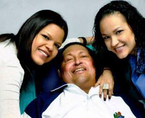 Chavez'in kızı da politikaya girdi