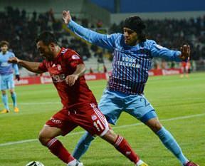 Colman'a Bursaspor talip oldu