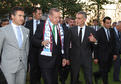 Başbakan'dan Trabzonspor'a müjde