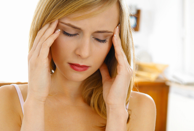 Migren ağrısı sofrada başlar