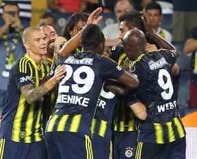 Fenerbahçede 50 milyon €luk kriz