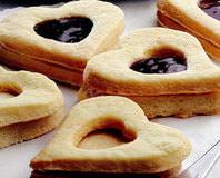 Marmelatlı Bisküvi Tarifi