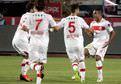 Antalya'ya tek gol yetti