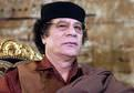 Şok iddia! Kaddafi ölmedi