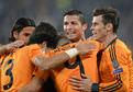 Real Madrid'e bir Türk daha