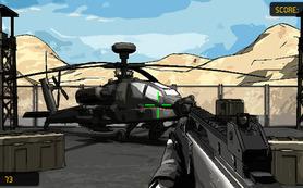 Urban Combat Shooter