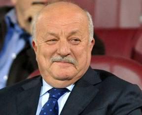Sadri Şener: Artık şike tescillendi