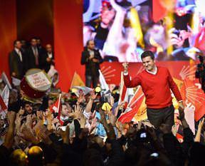 CHP adaylarını açıkladı!