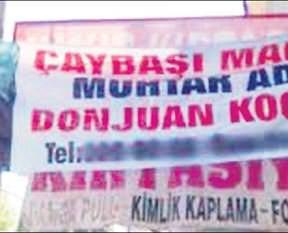 Yurdumun seçim sloganları