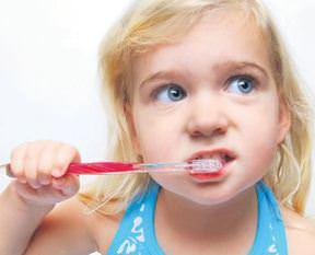 Süt dişi çürükleri böbreğe zarar verir