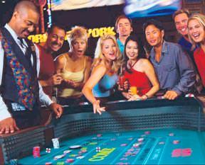 Kırım Casino