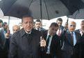 Ortaköy Camii ibadete açıldı
