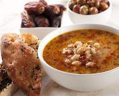 Pulbiberli Buğday Çorbası Tarifi