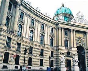 Viyana'ya hücum