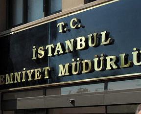İstanbul Emniyet'inde deprem!