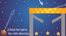 Yıldızları topla
